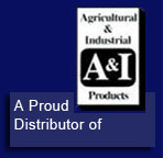 Proud Distributor of A & I Products